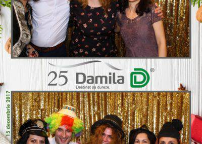 Cabina Foto Showtime - DAMILA - Christmas Party - (61)