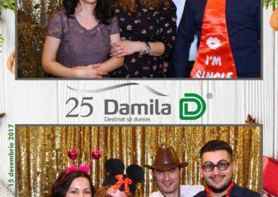 Cabina Foto Showtime - DAMILA - Christmas Party - (62)