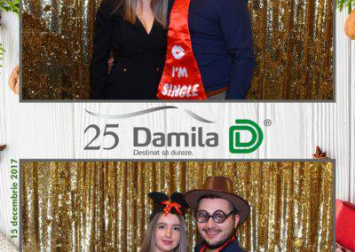 Cabina Foto Showtime - DAMILA - Christmas Party - (63)