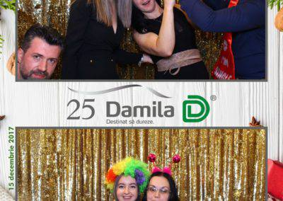 Cabina Foto Showtime - DAMILA - Christmas Party - (64)