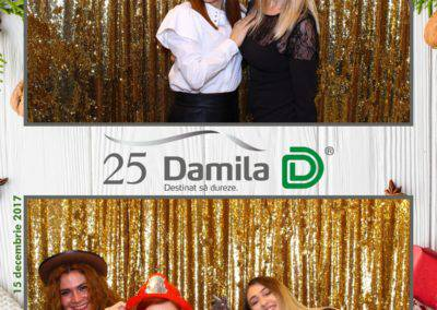 Cabina Foto Showtime - DAMILA - Christmas Party - (65)