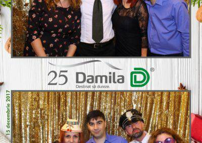 Cabina Foto Showtime - DAMILA - Christmas Party - (66)