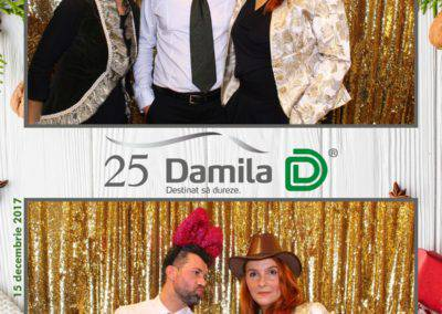 Cabina Foto Showtime - DAMILA - Christmas Party - (67)