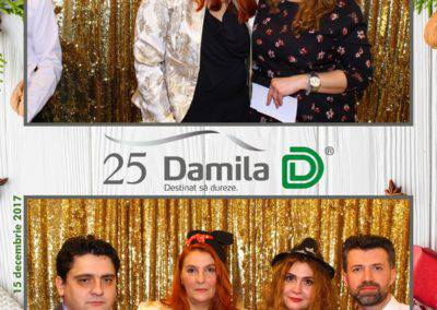 Cabina Foto Showtime - DAMILA - Christmas Party - (68)