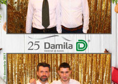 Cabina Foto Showtime - DAMILA - Christmas Party - (69)