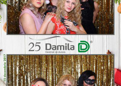 Cabina Foto Showtime - DAMILA - Christmas Party - (7)