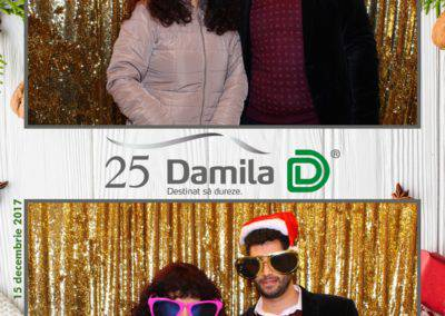 Cabina Foto Showtime - DAMILA - Christmas Party - (70)