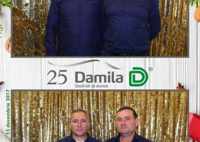 Cabina Foto Showtime - DAMILA - Christmas Party - (71)
