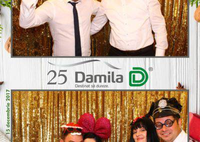 Cabina Foto Showtime - DAMILA - Christmas Party - (72)