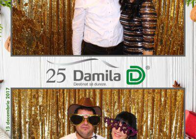 Cabina Foto Showtime - DAMILA - Christmas Party - (74)