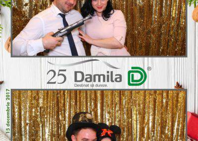 Cabina Foto Showtime - DAMILA - Christmas Party - (75)