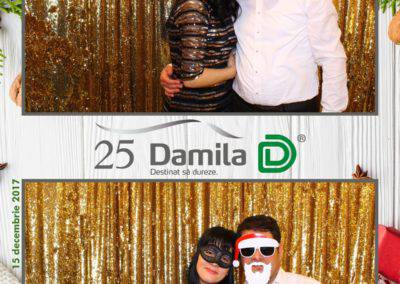 Cabina Foto Showtime - DAMILA - Christmas Party - (76)