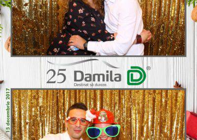 Cabina Foto Showtime - DAMILA - Christmas Party - (77)
