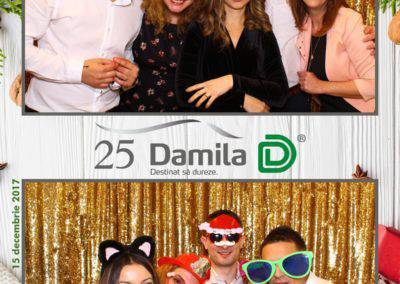 Cabina Foto Showtime - DAMILA - Christmas Party - (78)
