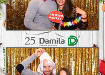 Cabina Foto Showtime - DAMILA - Christmas Party - (79)