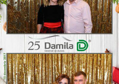 Cabina Foto Showtime - DAMILA - Christmas Party - (80)