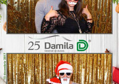 Cabina Foto Showtime - DAMILA - Christmas Party - (81)