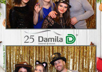 Cabina Foto Showtime - DAMILA - Christmas Party - (82)