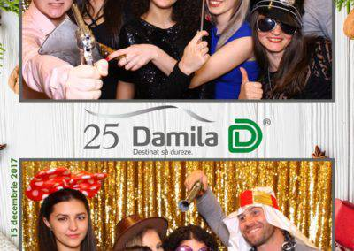 Cabina Foto Showtime - DAMILA - Christmas Party - (83)