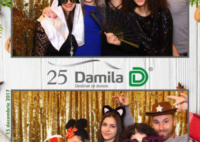 Cabina Foto Showtime - DAMILA - Christmas Party - (84)
