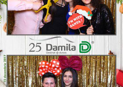Cabina Foto Showtime - DAMILA - Christmas Party - (85)