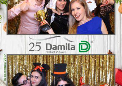 Cabina Foto Showtime - DAMILA - Christmas Party - (86)