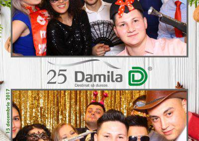 Cabina Foto Showtime - DAMILA - Christmas Party - (87)