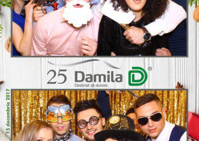 Cabina Foto Showtime - DAMILA - Christmas Party - (88)