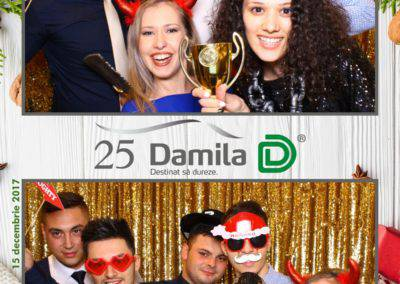 Cabina Foto Showtime - DAMILA - Christmas Party - (89)