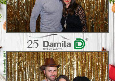Cabina Foto Showtime - DAMILA - Christmas Party - (9)