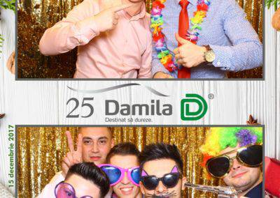 Cabina Foto Showtime - DAMILA - Christmas Party - (90)