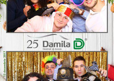 Cabina Foto Showtime - DAMILA - Christmas Party - (91)