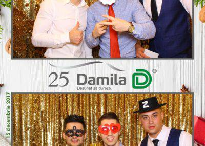 Cabina Foto Showtime - DAMILA - Christmas Party - (92)