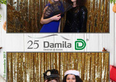 Cabina Foto Showtime - DAMILA - Christmas Party - (93)