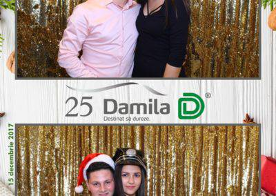 Cabina Foto Showtime - DAMILA - Christmas Party - (94)