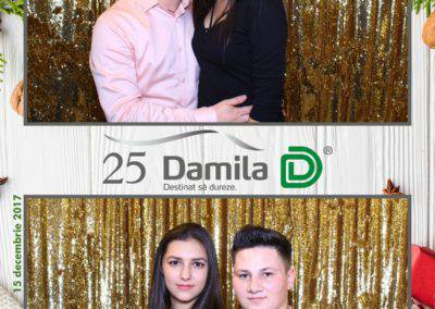 Cabina Foto Showtime - DAMILA - Christmas Party - (95)