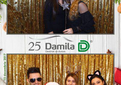 Cabina Foto Showtime - DAMILA - Christmas Party - (96)