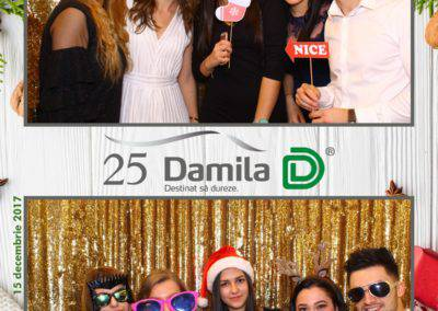 Cabina Foto Showtime - DAMILA - Christmas Party - (97)