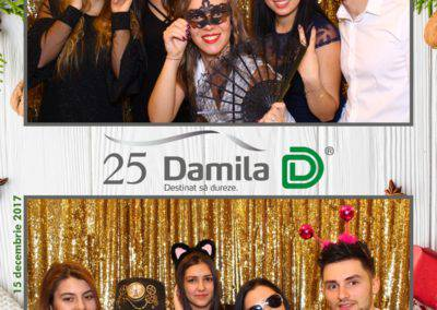 Cabina Foto Showtime - DAMILA - Christmas Party - (98)