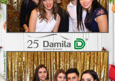 Cabina Foto Showtime - DAMILA - Christmas Party - (99)