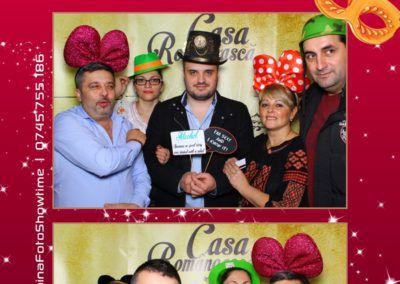 Cabina Foto Showtime - FUN BOX - Carnaval - Casa Romaneasca Calimanesti - 1