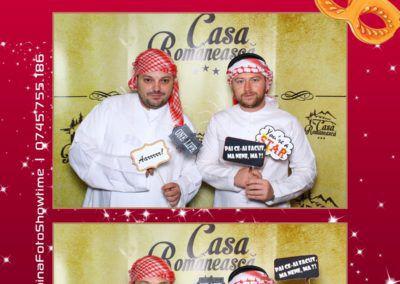 Cabina Foto Showtime - FUN BOX - Carnaval - Casa Romaneasca Calimanesti - 10