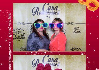 Cabina Foto Showtime - FUN BOX - Carnaval - Casa Romaneasca Calimanesti - 101