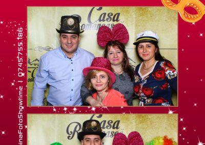 Cabina Foto Showtime - FUN BOX - Carnaval - Casa Romaneasca Calimanesti - 102