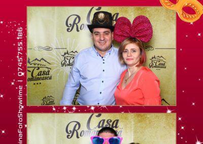 Cabina Foto Showtime - FUN BOX - Carnaval - Casa Romaneasca Calimanesti - 103