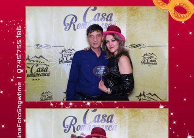 Cabina Foto Showtime - FUN BOX - Carnaval - Casa Romaneasca Calimanesti - 105
