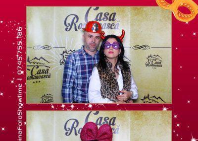 Cabina Foto Showtime - FUN BOX - Carnaval - Casa Romaneasca Calimanesti - 107