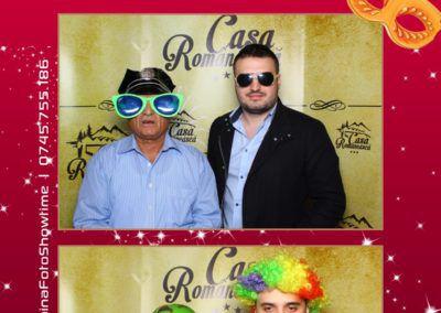 Cabina Foto Showtime - FUN BOX - Carnaval - Casa Romaneasca Calimanesti - 11