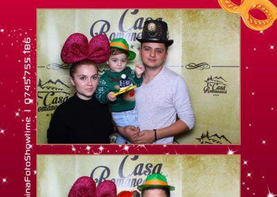 Cabina Foto Showtime - FUN BOX - Carnaval - Casa Romaneasca Calimanesti - 110