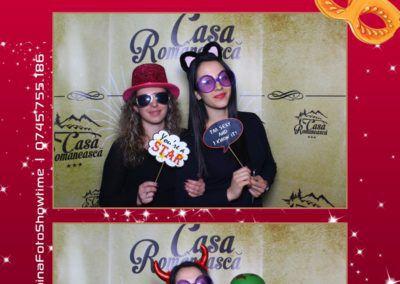 Cabina Foto Showtime - FUN BOX - Carnaval - Casa Romaneasca Calimanesti - 111